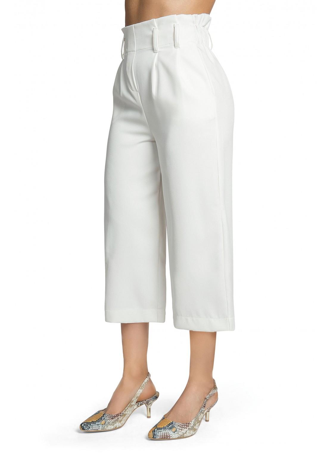 Pantalón cullotte